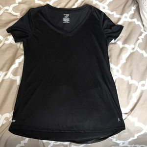 Danskin Semi-fitted Athletic T-shirt